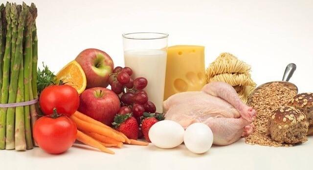 Продукты питания при анемии (полезные и нежелательные)