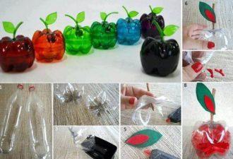 пластиковые шкатулки
